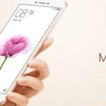 Xiaomi Mi Max:  бюджетный смартфон с  6,44-дюймовым экраном