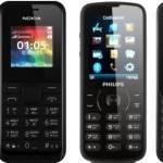 Выбор кнопочного телефона с мощным аккумулятором