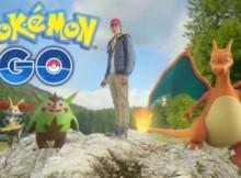 как скачать pokemon go из google play