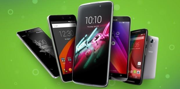 купить телефон в пределах 20000 рублей