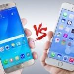 iPhone 7 vs Galaxy Note 7: cравнение самых ожидаемых смартфонов 2016 года