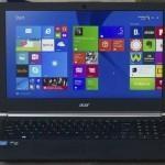 Как восстановить заводские настройки ноутбука Acer?