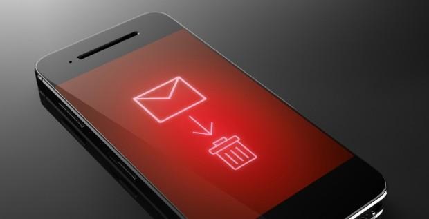 как восстановить удаленные смс сообщения в телефоне на Андроид