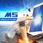 Технические характеристики смартфона Leagoo M5
