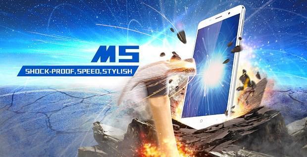 leagoo-m5 характеристики
