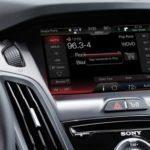 Как подключить телефон к магнитоле Ford Focus?