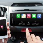 Как подключить музыку в машине через смартфон?