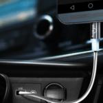 Как подключить телефон через USB к автомагнитоле?