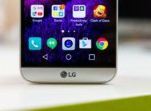 Как подключить телефон LG к WiFi