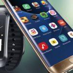 Как подключить умные часы к смартфону?