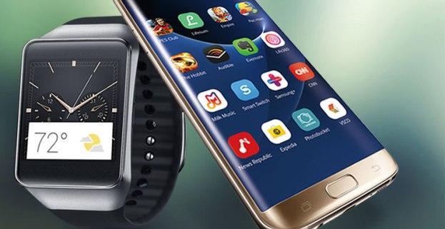Как подключить умные  часы к телефону?