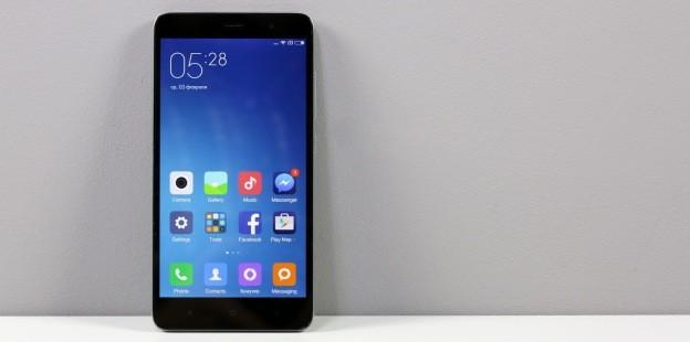 Как перенести контакты на Xiaomi Redmi?