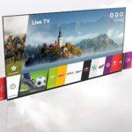 Как почистить память на телевизоре LG?