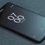 Как в Sony Xperia добавить номер в черный список?