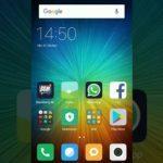 Как сделать скриншот экрана на Xiaomi Redmi 4x?