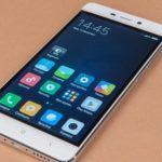 Как разблокировать графический пароль и ключ Xiaomi Redmi 4x?