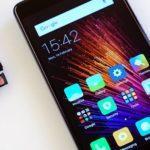 Как удалять приложения на Xiaomi Redmi 4x?