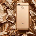 Как сделать сброс настроек Xiaomi Redmi 4x до заводских?