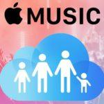 Как подключить семейную подписку Apple Music?