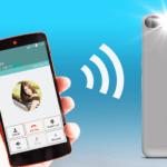 Как на iPhone отключить вспышку при звонке?
