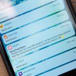 Как на iPhone отключить уведомления?