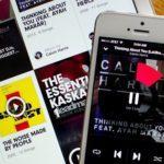 Как на iPhone отключить подписку на музыку?