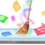 Как очистить iPhone от мусора?