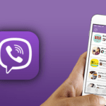 Как очистить чат в Viber на iPhone?