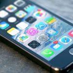 Как сделать скриншот экрана на iPhone SE и 5S?