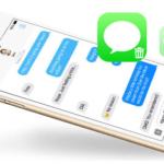 Как сделать массовую рассылку SMS на iPhone?