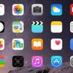 Как сделать фото экрана на iPhone?
