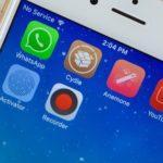 Как сделать запись экрана со звуком на iPhone?