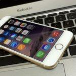 Почему ноутбук не видит iPhone через USB-шнур?