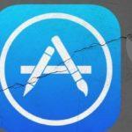Почему не загружаются приложения на iPhone?