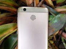 Какая камера в Xiaomi Redmi 4x