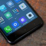 Как в Xiaomi Redmi 4x включить подсветку кнопок?