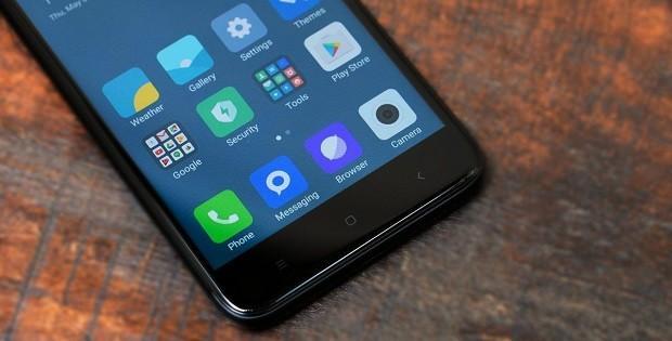 Как включить подсветку кнопок в Xiaomi Redmi 4x