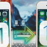 Что делать если при откате с iOS 11 до 10 возникает ошибка 3194?
