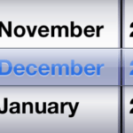 Как на iPhone изменить время и дату?