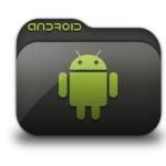 Как на Android сделать папку на рабочем столе?