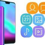 Как восстановить удаленные файлы на телефоне Huawei?