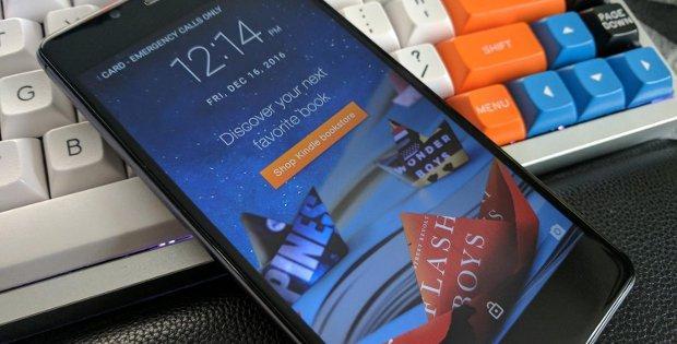 всплывающая реклама на Xiaomi