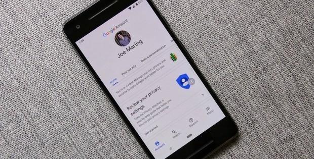Google akkaunt на Xiaomi