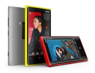 top3 - Обзор Nokia Lumia 920: на высоте даже спустя 2 года!