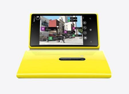 top51 - Обзор Nokia Lumia 920: на высоте даже спустя 2 года!