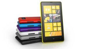 nokia lumia 820 смартфон