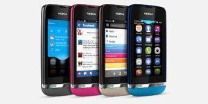 отзывы о Nokia asha 311