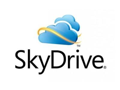 SkyDrive для Windows скачать