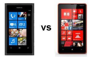 800 vs 820 300x187 - Голубой или оранжевый? Матовый или Глянцевый? Сравнение Lumia 640 и 640 XL