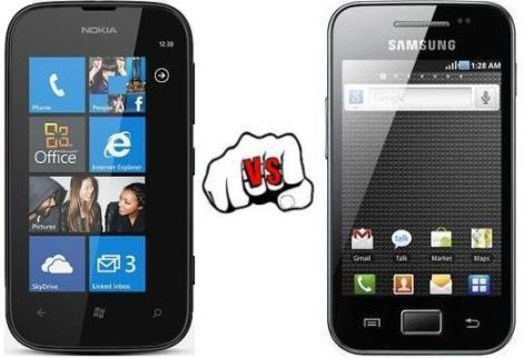 nokia lumia 510 red - Как перенести контакты на Lumia со старого телефона?